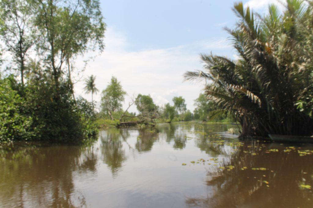 Mengenal Kanal Khas Banjar Rujak